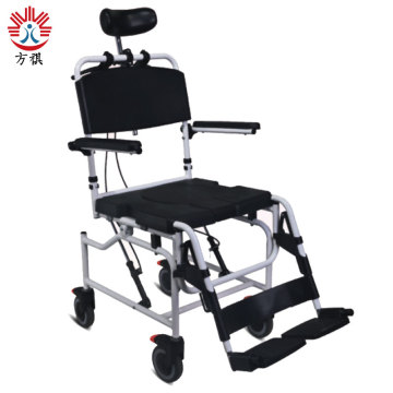 Aluminum Shower Wheelchair Toilet