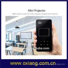 El más nuevo mini proyector / proyector mini / wifi proyector con wifi de china