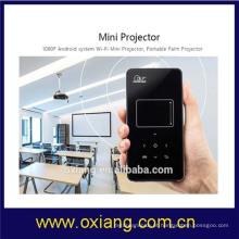Mais novo mini projetor / projetor mini / wifi projetor com wifi da china
