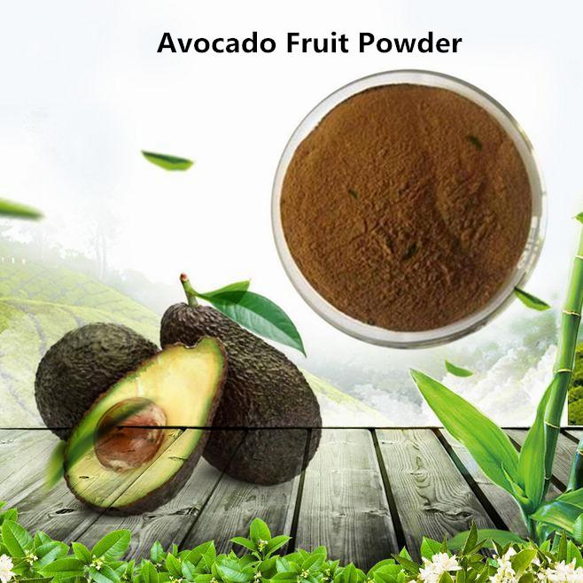 Avocado Extract Jpg