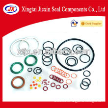 China billig Ring O-Ring des flachen Rings des Silikons O in der Förderung