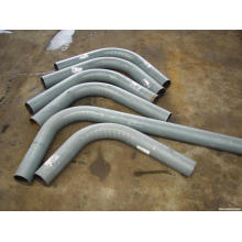 Low Price Welded Carbon Steel Bend Pipe