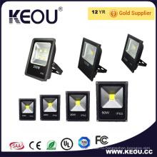 ПФ>0.9 ра>80 20W светодиодный Прожектор Водонепроницаемый 5 лет Гарантированности