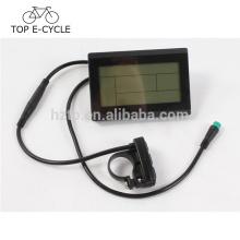 Electric bike LCD display KT LCD3 e-bike lcd screen display
