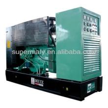 CE genehmigt 150kW Diesel-Generator mit Fabrik Preis Verkauf