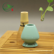 Porcelain Matcha Whisk Holder Matcha Whisk Stand / Holder