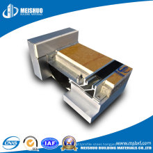 Msd-Qszj Aluminum Corner Expansion Joint