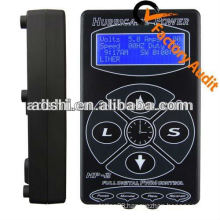2015 Newest Professional hurricane tattoo power supply