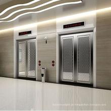 Tamanho de elevador hospitalar de alta qualidade