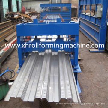 Floor Deck Sheet Roll Forming Machine