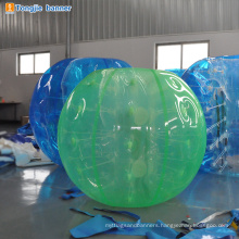 Human inflatable bumper bubble ball inflatable ball toy