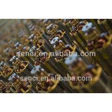 2015 New Super Silent Generator 5KW SC6000-II Alternator For Portable Generator
