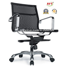 Moderne Low Back Swivel Mesh Office Staff Stuhl (RFT-B11)