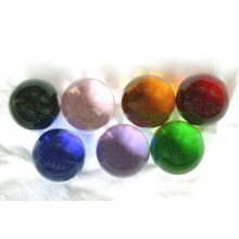 Bola de cristal, bola de vidro para presente promocional (JD-SJQ-028)