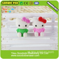 Projekt graficzny Cute Hello Kitty Eraser