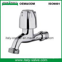 OEM & ODM Calidad cromada Brass Basin Tap (AV2071)