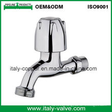 OEM&ODM Quality Chromed Brass Basin Tap (AV2071)