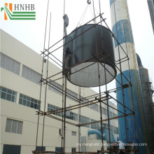 Customization Available Biogas Scrubber for Gas Purifying