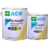Solid Color Topcoat Paint / thinner polyurethane paint for