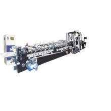 Beutel-Siegel-Making-Maschine für Laminated Folie Coated Plastic Food
