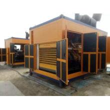 1500kw Gas Generator Set