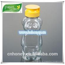 Miel de botella exprimidora