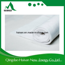 Melhor qualidade 300GSM PP / poliéster não tecido Geo têxtil com Ce / ISO9001
