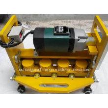CE & ISO Сертифицированный качественный стенд Seam Metal Roof Panel Автоматическая машина для установки на крышу Seamer