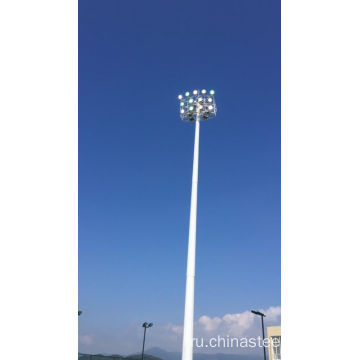 25M 30M Stadium Filed High Mast