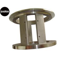 Обслуживание OEM отливка Облечения точности нержавеющей стали для фланца