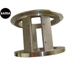 OEM Stainless Steel Precision Investment Casting for Flange