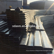 ASTM A53 Hot Dipped Galvanized Steel Pipe for Greenhouse (48.3mm BS1387)
