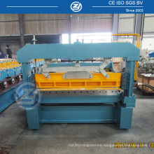 Steel Slitting Cut to Length Machine
