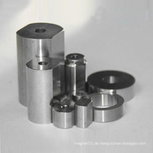 Gute Leistung AlNiCo Zylinder Magnet Made in China