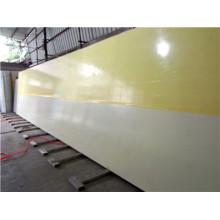 11950 * 2300 * 30 мм Сотовые панели FRP для рефрижераторного контейнера