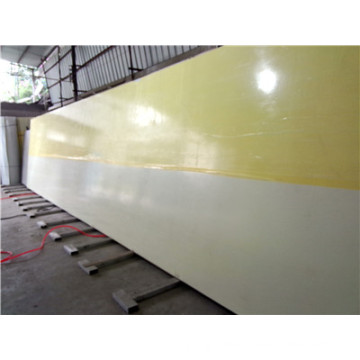 11950*2300*30mm FRP Honeycomb Panels for Refrigerated Container