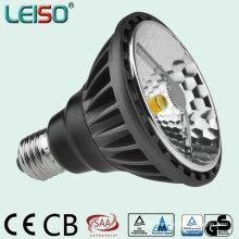 Dimmable E27/E26/B22 80ra/90ra CREE Chips Scob Leiso LED PAR30 (J)