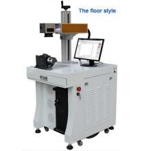 Anéis e Bangles superfície exterior máquina de marcação a laser / Jóias Máquina de marcação a laser