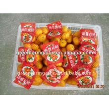 Délicieux greenfarm orange