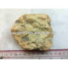 Puissance naturelle du feldspath de pierre gemme naturelle, feldspath cru, feldspat naturel
