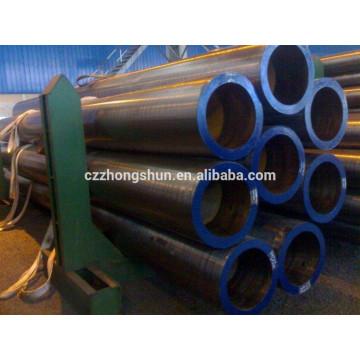 alloy steel pipe api 5l 5 ct astm din