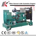 El poder del precio de fábrica 80kw que lleva el generador diesel parte generadores de la venta en Túnez