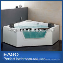EAGO WHIRLPOOL BATHTUB FOR TWO PERSONS (AM156JDTSZ)
