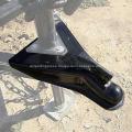 2-5/16 a-frame trailer coupler