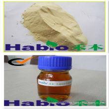 Verkaufen Sie ausgezeichnete Lipase als Waschmittel-Enzym