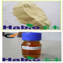 Vendre une excellente lipase en tant qu'enzyme détergente