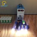 maßgeschneiderte Batterie Backup Sonnenenergie Solar