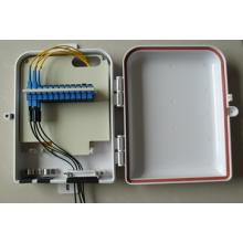 Outdoor Fiber Optic Terminal Box