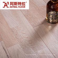 12mm Wohnzimmer Wasserdicht Lamiante Bodenbelag