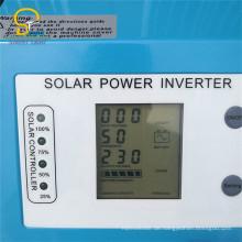 Heißer Verkauf Galvanisiertes Solarkraftwerk